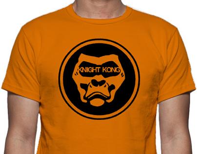 Knight Kong T-Shirt