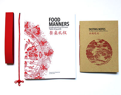 Food Manners; Understanding Chinese Table Etiquette