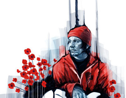 Elliot Smith for BEATROUTE