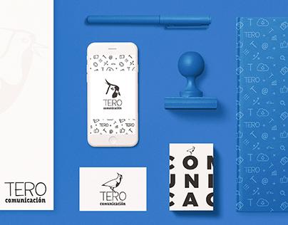 Tero - Branding