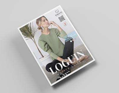 LOGUIN C12/2020 Diseño de Catálogo