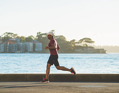 How to Stay Active When The Weather Heats Up