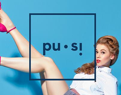 Pu•Si pin up company