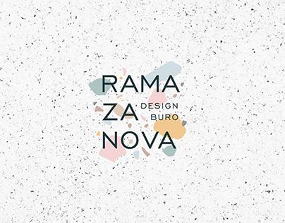 Brand identity | Ramazanova