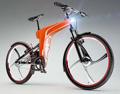 SM - Electric Bike