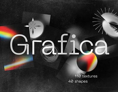Grafica - Textures, Shapes