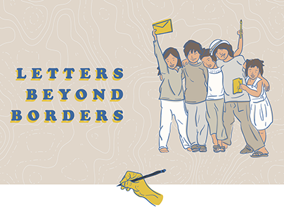 Letters Beyond Borders