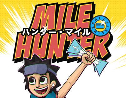 Milehunter