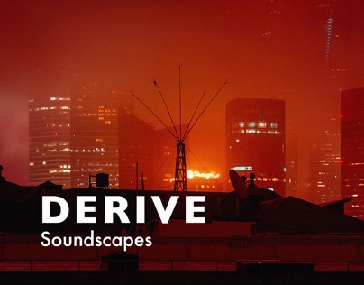 DERIVE Soundscapes
