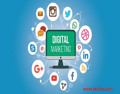 Top Digital Marketing Strategies To Grow Your Business