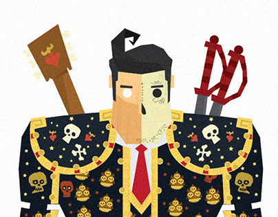 Manolo (Book Of Life)