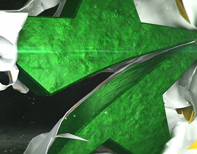 STAR MOVIES Hulk Ident