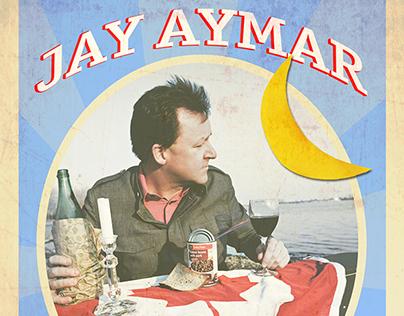 Jay Aymar, Overtime Tour