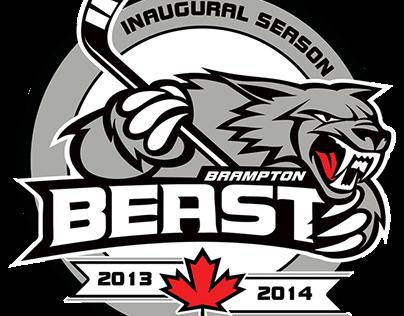 Brampton Beast Hockey Club