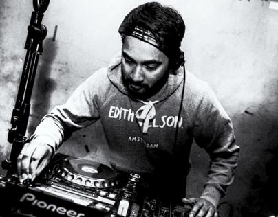 DJ Steve Boomselecter