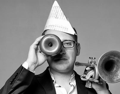Maciej Fortuna The Trumpet Master