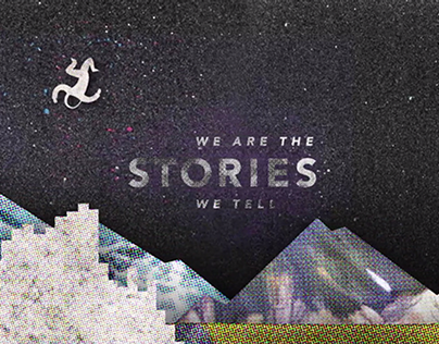 We Are the Stories We Tell