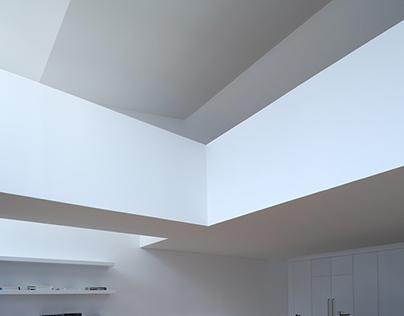 XL1 Loft residence/ Evora (Pt)