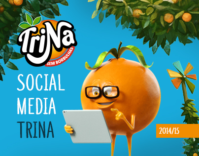 Social Media - TriNa Portugal