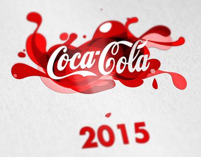 CocaCola Calendar 2015