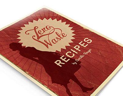 BTech: Recipe Book & Labels