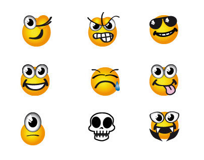 Emoticon - 2009