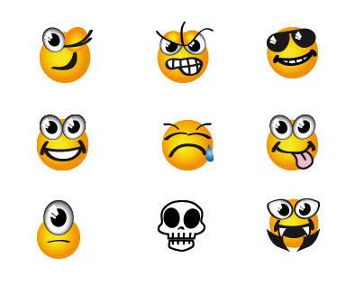 Emoticon - 2009