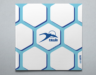Rasán, catalogue 2014/15