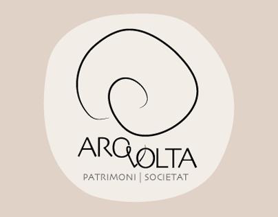 Arq&Volta – Branding and Web Design