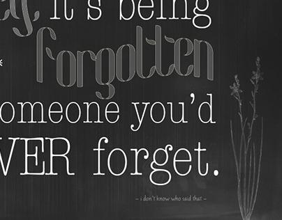 typography_forgotten