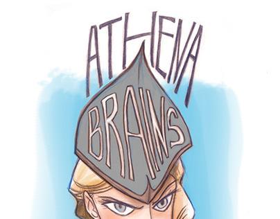 Athena Brains