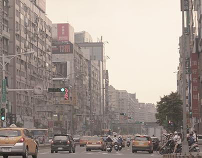 Taipei Impressions