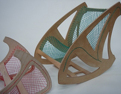 The Fishermen - A Unique Furniture Collection