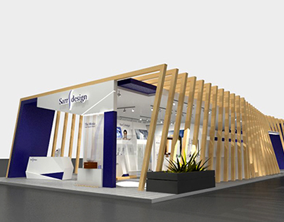 Sarr Design - Concept Project
