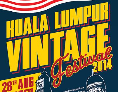 Kuala Lumpur Vintage Festival Contest.