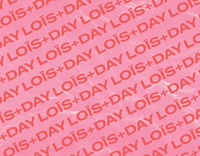 Loïs + Day