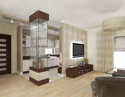Livingroom/ pokój dzienny