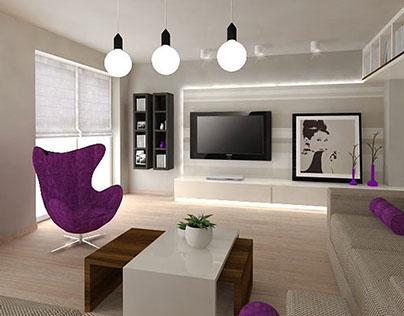 Apartament/ Mieszkanie