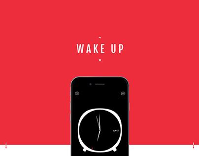 Nescafé - WakeUp