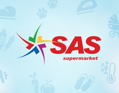Sas online supermarket