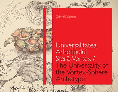 The Universality of the Vortex-Sphere Archetype