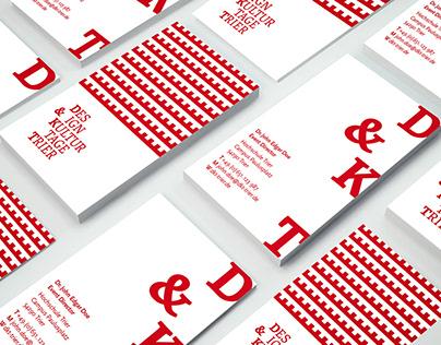 Design- & Kulturtage Trier
