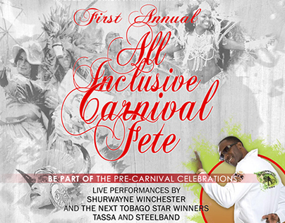 TTHC First Annual All Inclusive Fete