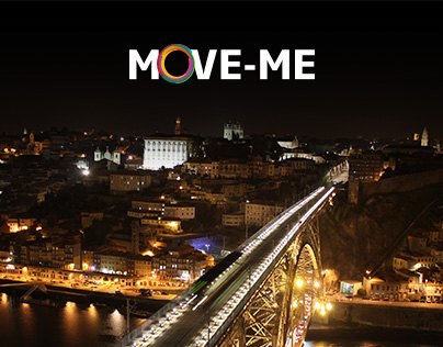 Move-me | Apps Redesign