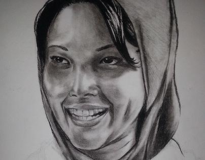 Hijabster Diana