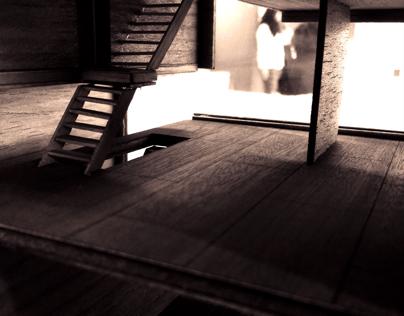 Double House // MVRDV & B. Mastenbroek