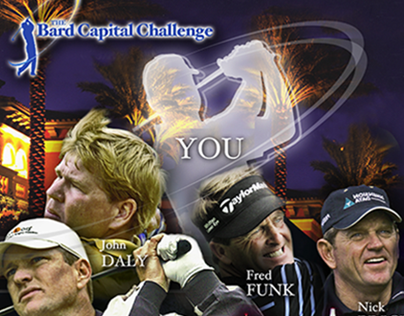 The Bard Capital Challenge, An Official PGA Tour