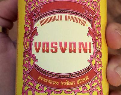 Vasvani Beer