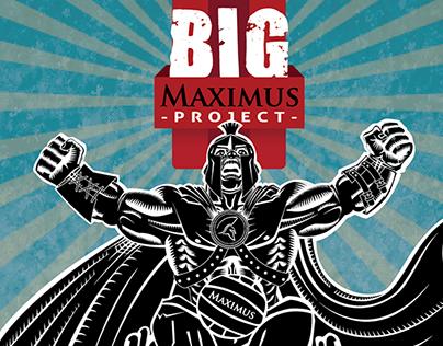 Maximus Project Latinoamérica