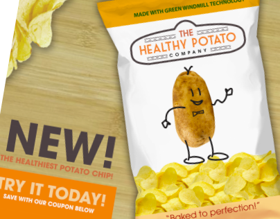 Healthy Potato Co.